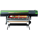 VersaUV LEJ-640 UV Hybrid/Flatbed Printer