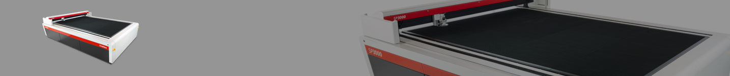 Laser Cutters – SP Series